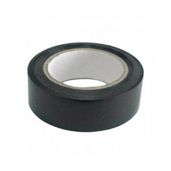 Banda Izolatoare Neagra EVOffice, 18mm x 10m - Banda pentru Izolarea Cablurilor
