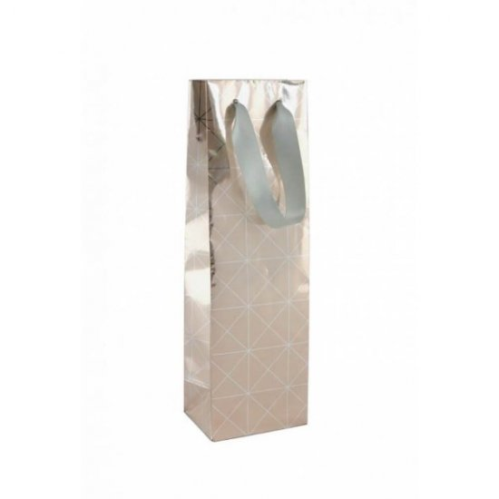 Punga Cadou Rotolux Wish and Shine M, 120x90x390mm, Punga pentru Cadou Cu Model, Punga Cadou Colorata, Punga Cadou pentru Ocazii